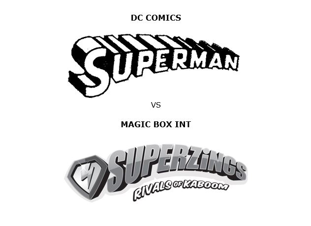 You are currently viewing SUPERMAN/SUPERZINGS